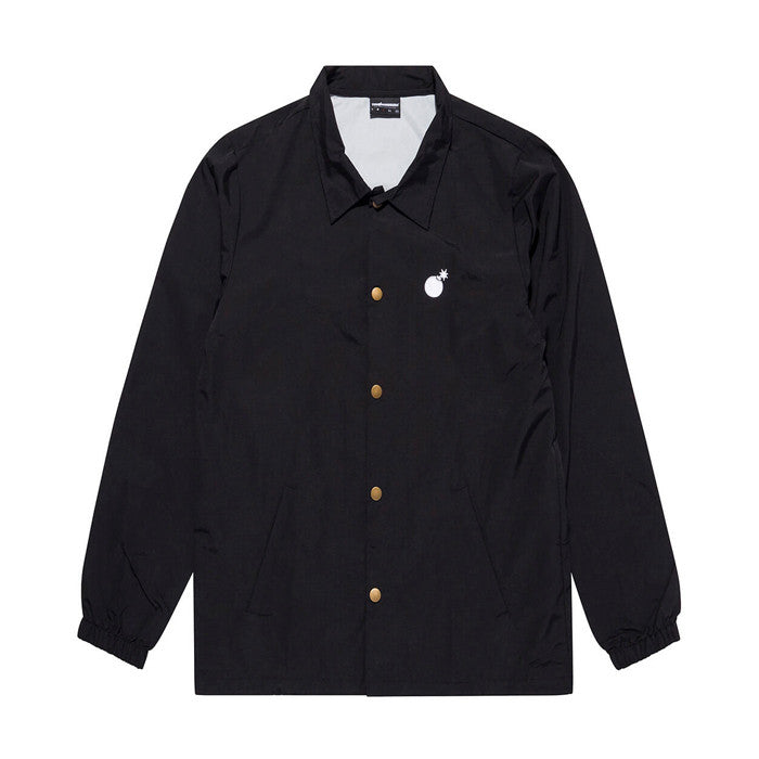 The Hundreds: Forever Bar Coach's Jacket