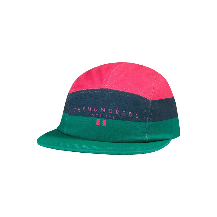 The Hundreds : Crosby Camper (Green)