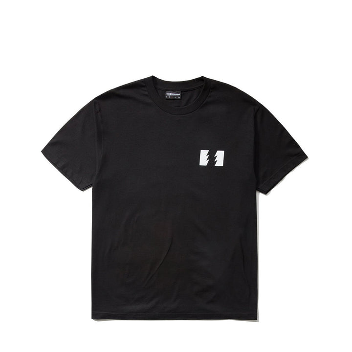 The Hundreds : Forever Wildfire T-Shirt (Black)