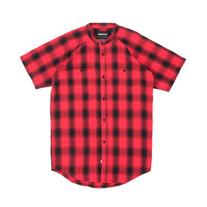 The Hundreds: Fellow (Red)