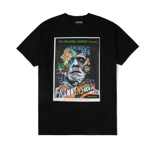 The Hundreds : Frankenstein T-Shirt (Black)