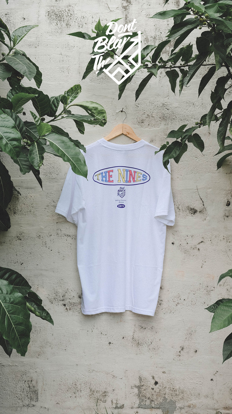 DBTK : Good Manners (White)