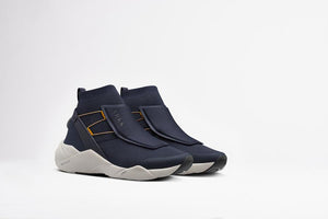 ARKK Copenhagen: Out-Hypertrex FG Boa W13 (Midnight Wind Grey)