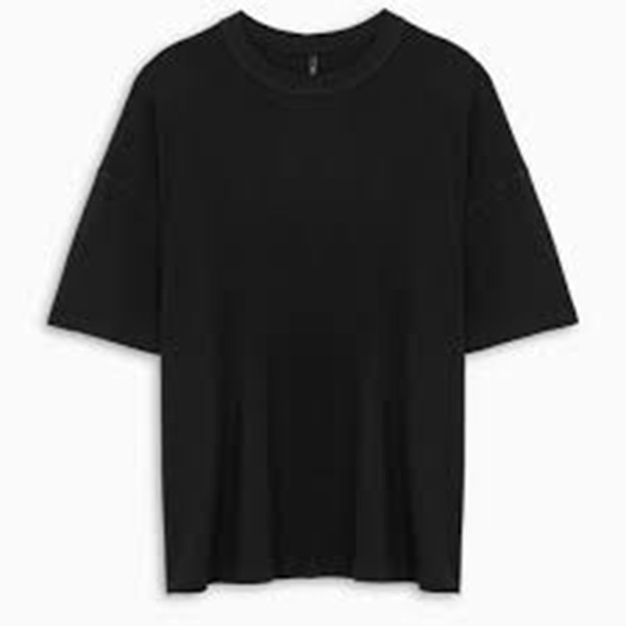 Stampd: Greece Tee (Black)