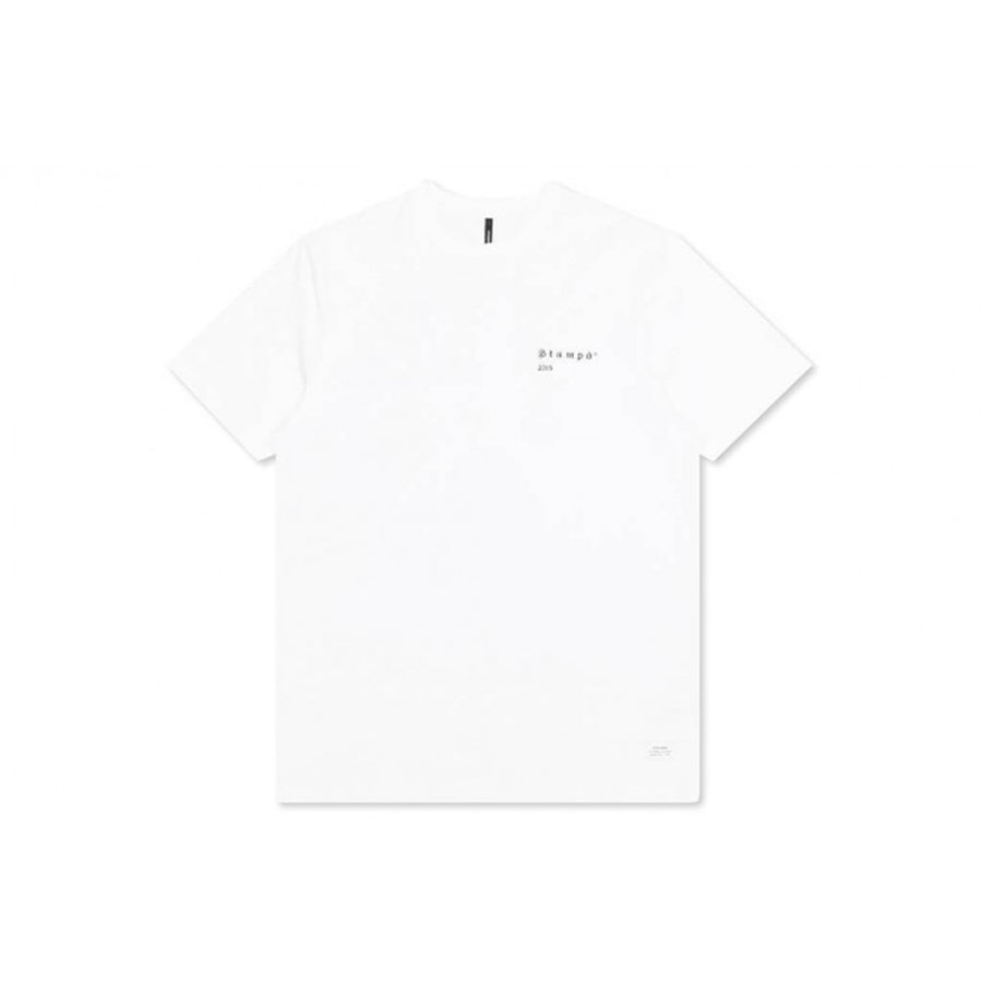 Stampd: Don't Sweat It Tee (White)
