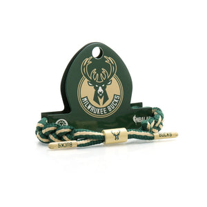 Rastaclat: Milwaukee Bucks