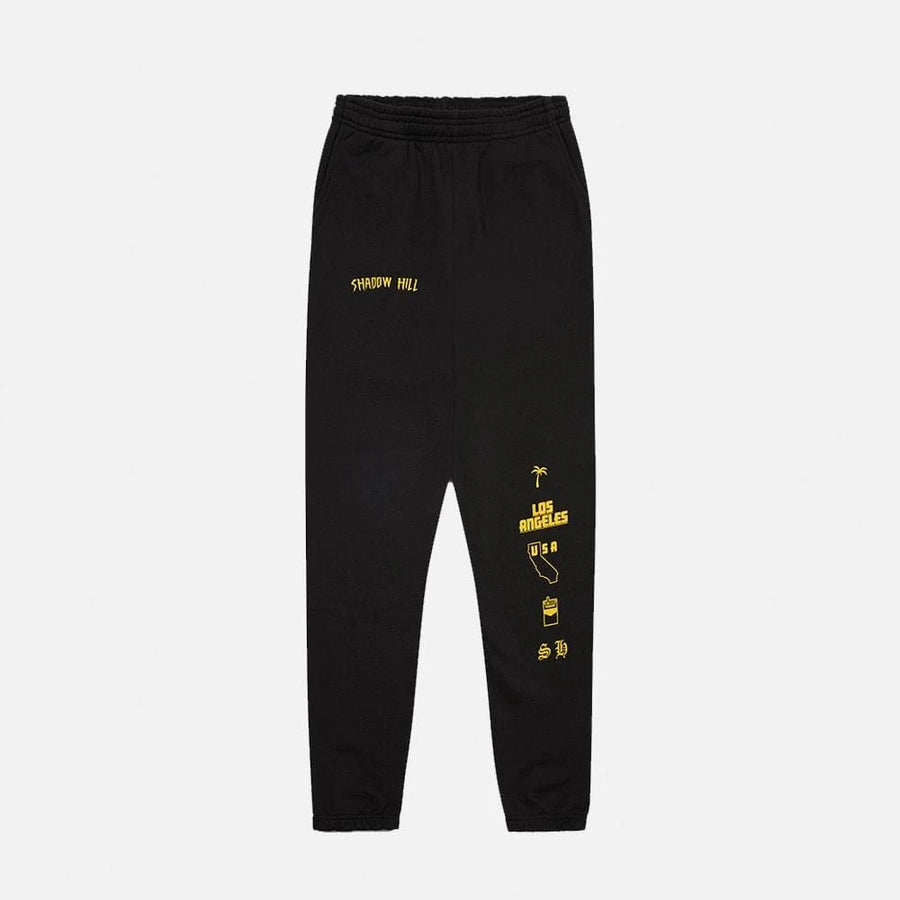 Shadow Hill : Merch Sweatpants (Tangerine)