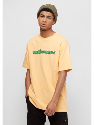 The Hundreds: Dis Bar T-shirt (Squash)