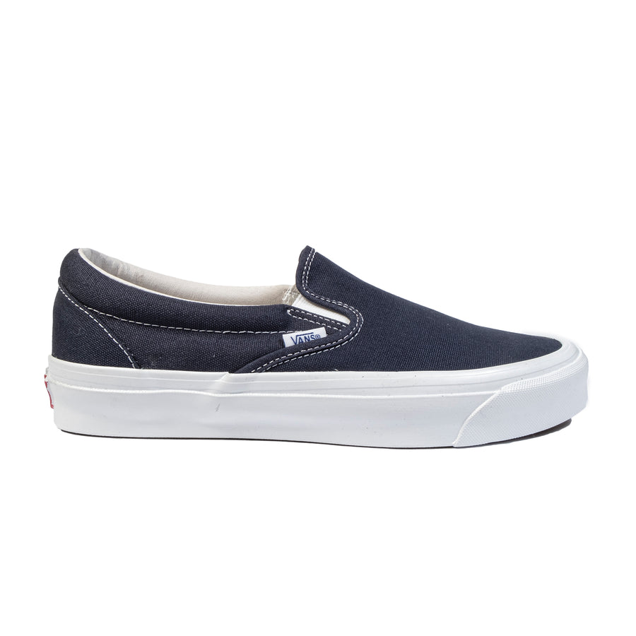 Vans Vault: Og Classic Slip-On (Navy)