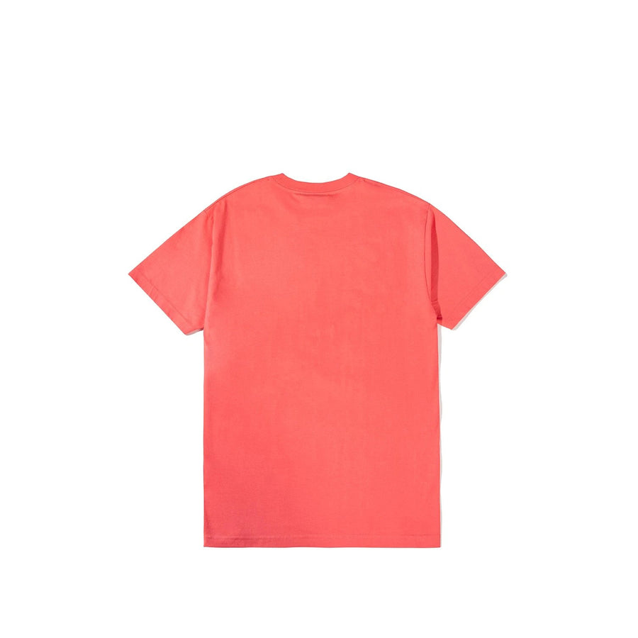 The Hundreds : Quake T-Shirt (Coral)