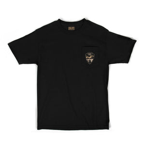 Benny Gold : Road Trip Tee (Black)