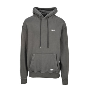 Stampd: Fuck Off Hoodie (Faded Black)