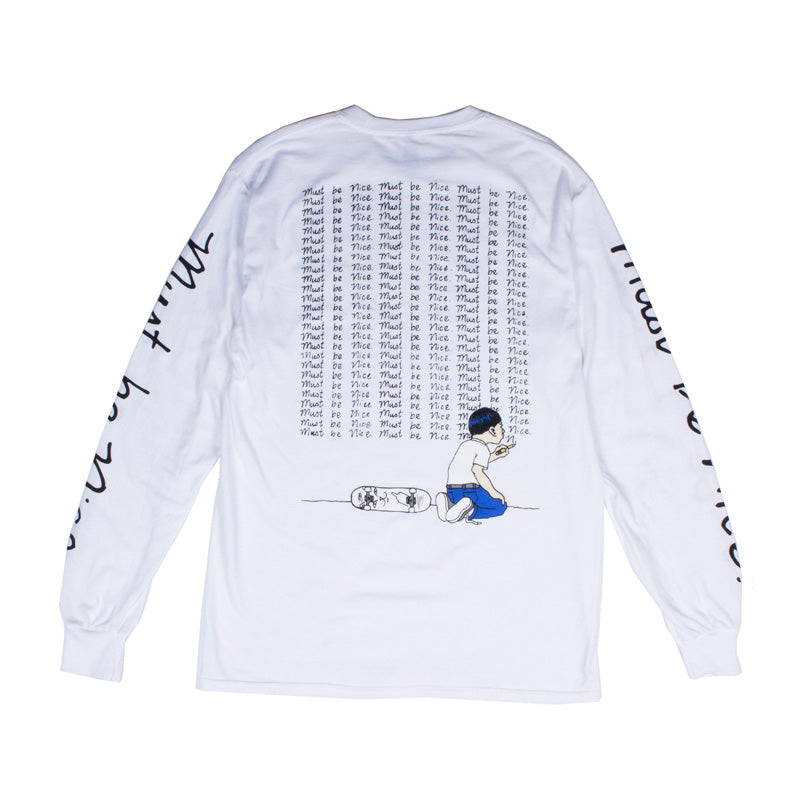 RIPNDIP: Standards L/s White