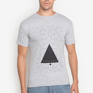 Black Scale: Star Angle (Grey)