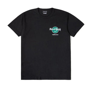 The Hundreds : Save The Planet T-Shirt (Black)
