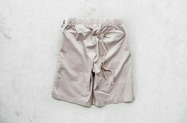 Stampd: Remastered Shorts (Taupe)