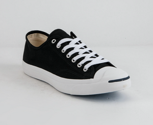 Converse: Jack Purcell CP OX (Black)