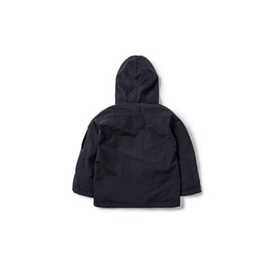 ELHAUS : SHEPHERD JACKET 3L (BLACK)