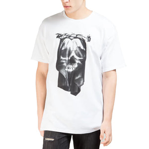Black Scale: Thorn Shroud (White)