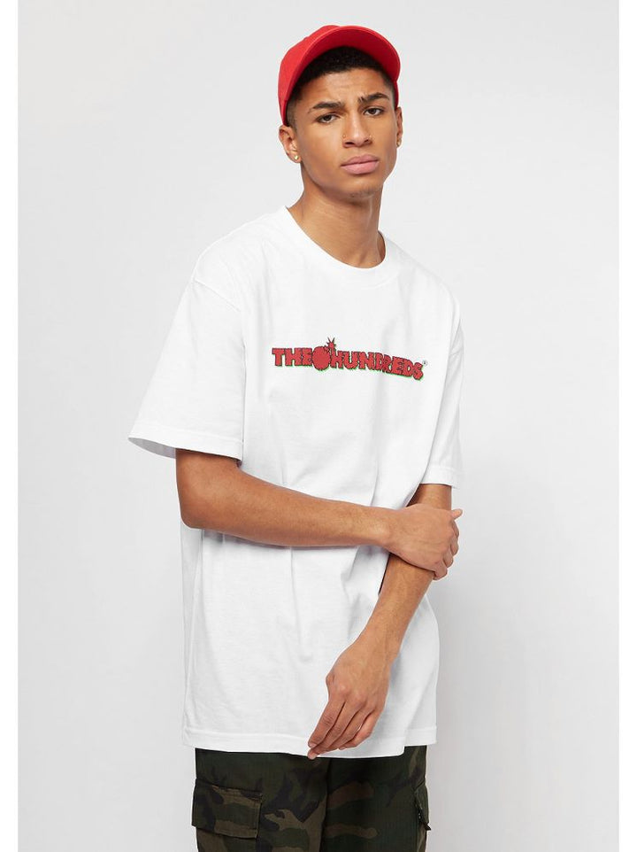 The Hundreds: Dis Bar T-shirt (White)