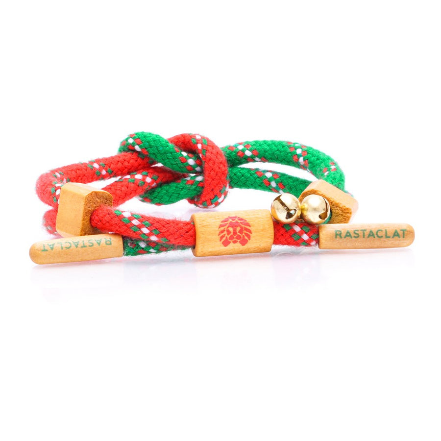 Rastaclat Knotaclat: Ugly Sweater