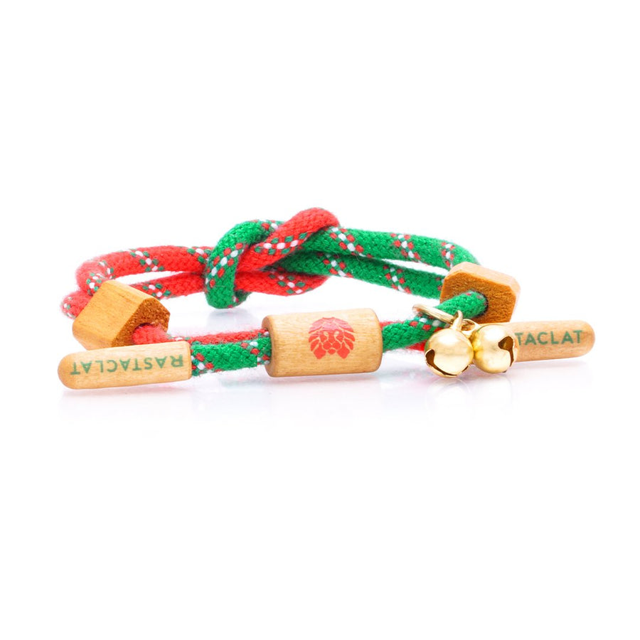 Rastaclat Knotaclat Mini: Ugly Sweater