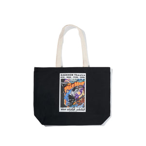 The Hundreds : Wolfman Tote Bag (Black)
