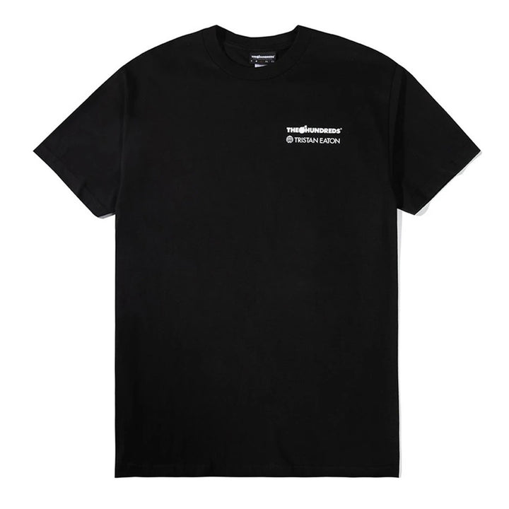 The Hundreds : Wolfman T-Shirt (Black)