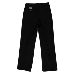 Ben Davis: 100% Cotton Original Ben's Pants (Black)