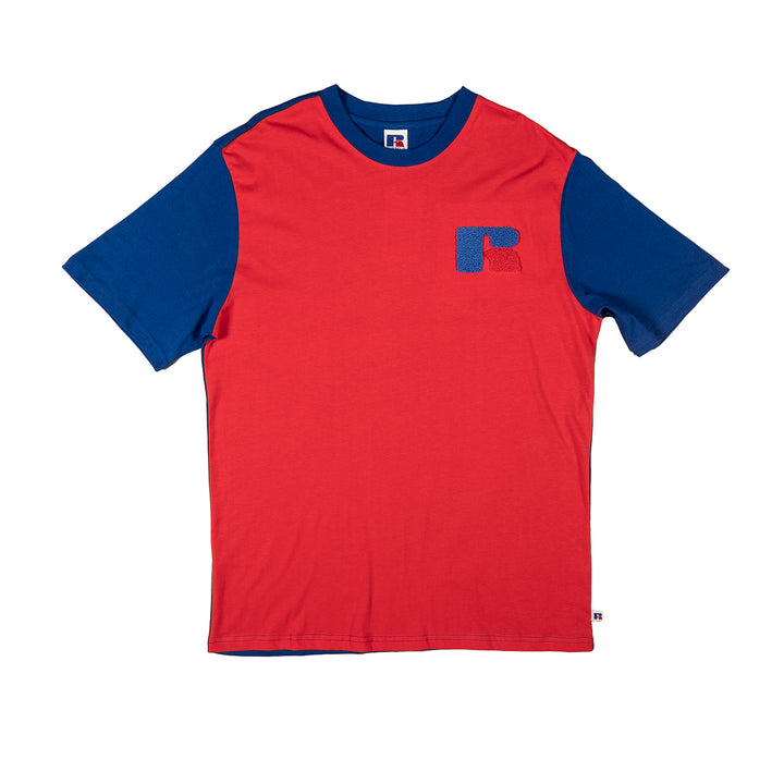 Russell Athletic: Ernie Tee (True Red)