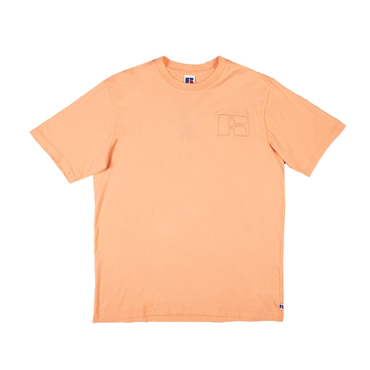 Russell Athletic: Alessandro Tee (Coral Pink)