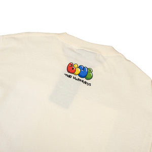 The Hundreds : Ballpit T-Shirt (Cream)