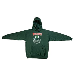 Thrasher : Doubles Hood (Forest)