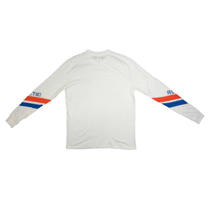 Russell Athletic: Antonio Long Sleeve (Soya)