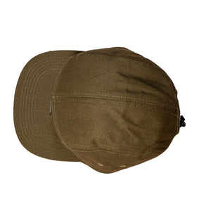 Thrasher : 5 Panel Hat (Army)