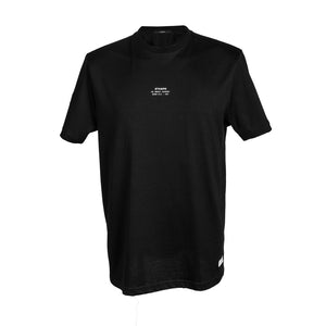 Stampd : Core Logo Stack Tee (Black)