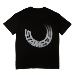 Stampd: Speed Tee (Black)