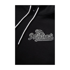 The Hundreds : Yard Pullover (Black)