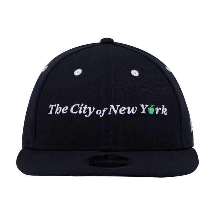 New Era : LFS LP 950 The City Of NY (Navy)