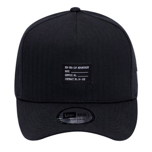 New Era : LFS 940 DF Vintage Herringbone (Black)