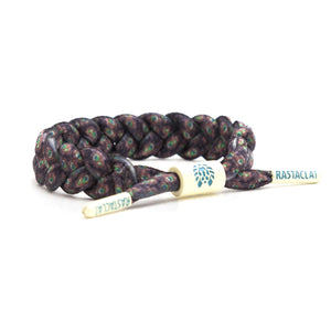 Rastaclat: Brown Peacock