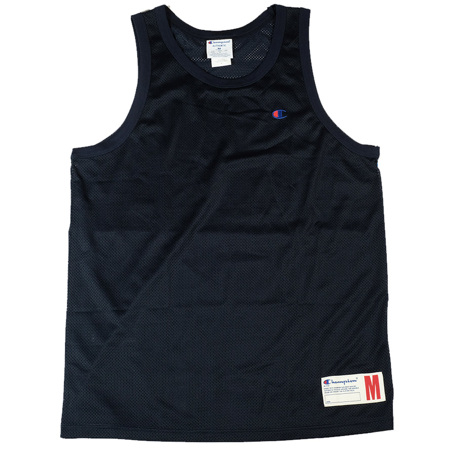 CHAMPION: THE NINES X CHAMPION - TANK TOP (NAVY)