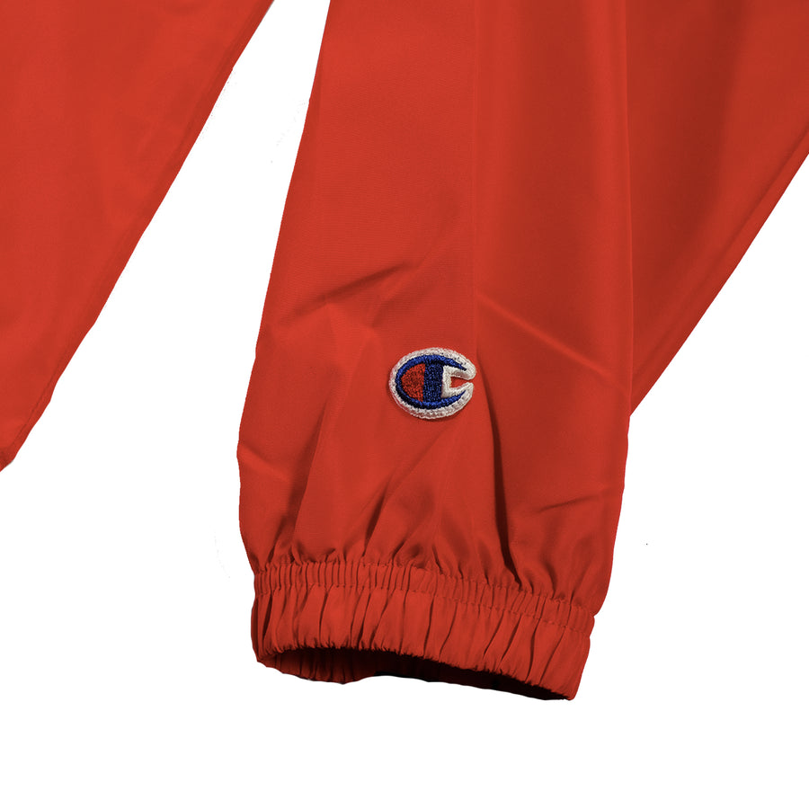 Champion: Packable Jacket (Scarlet)