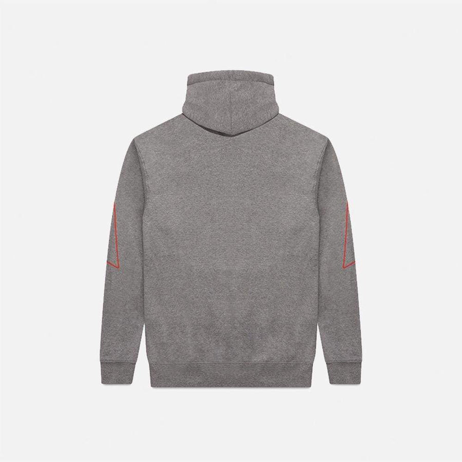 Shadow Hill : Flash Pullover III (Crimson Red)