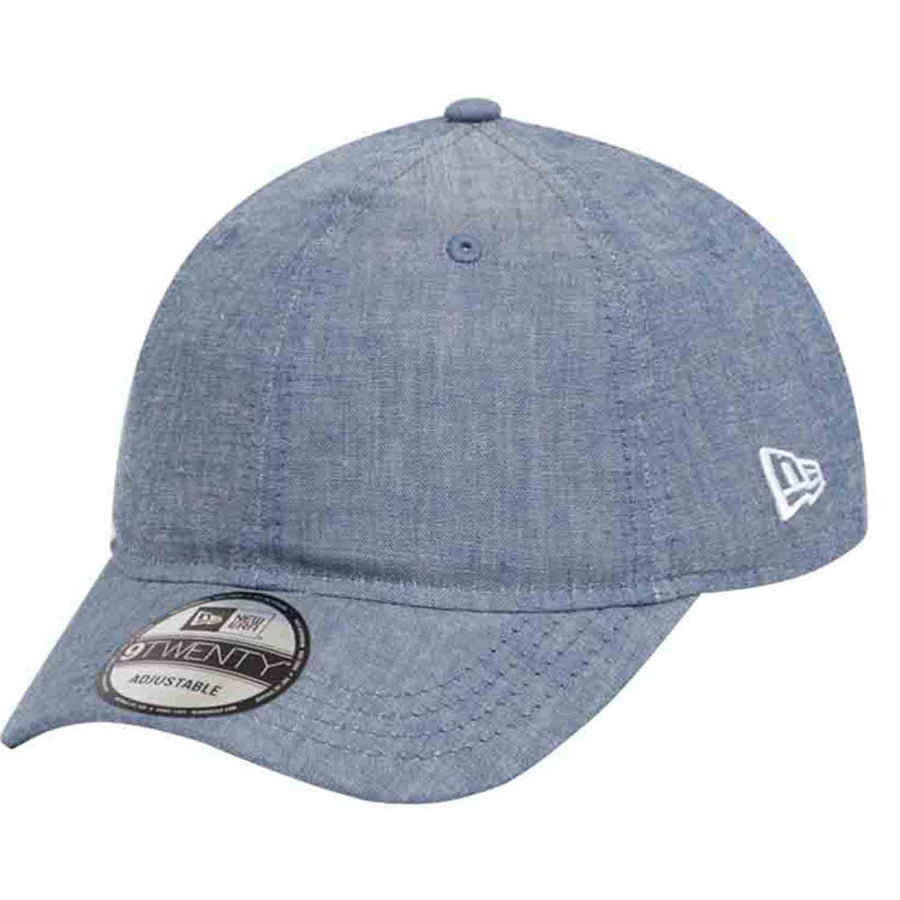 New Era : LFS 920 SV Chambray (Blue)
