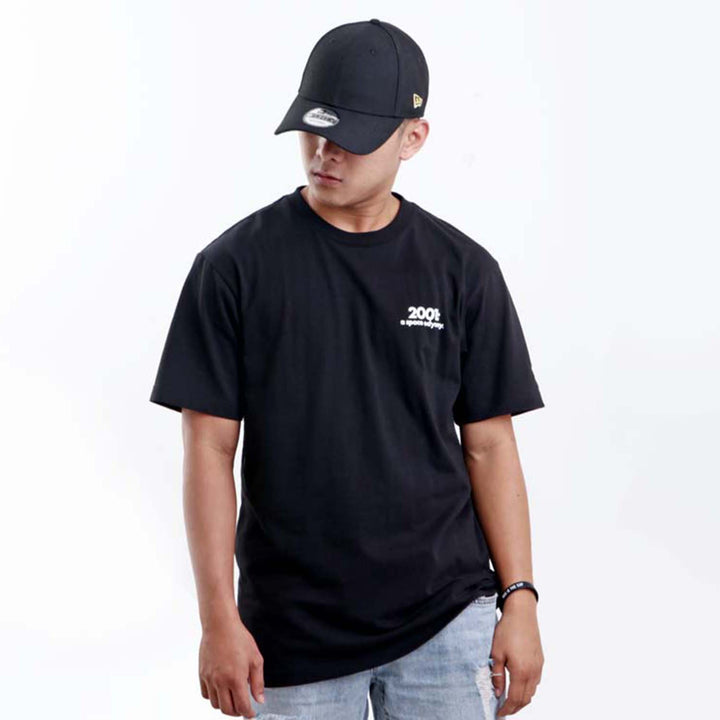 New Era : SS Tee 2001 A Space Odyssey (Black)