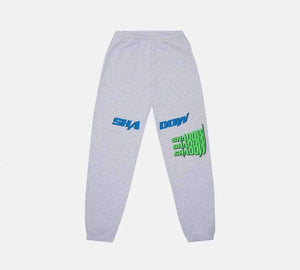 Shadow Hill : Elite Sweatpants (Light Steel)
