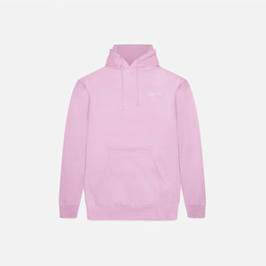 Shadow Hill : Oversized Merch Hoodie (Pink Rose)