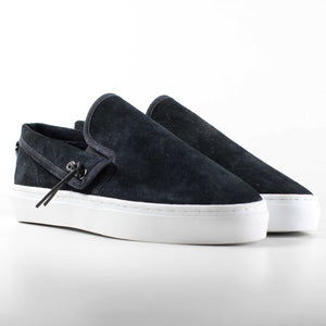 Clear Weather: Lakota (Black Suede)