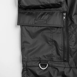 Stampd: Helix Cargo Pant (Black)